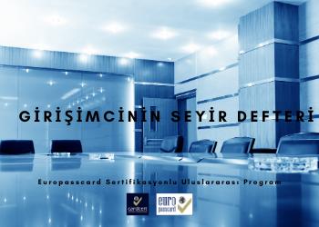 BY AKADEMİ GİRİŞİMCİNİN SEYİR DEFTERİ
