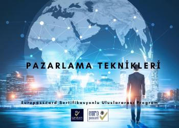 BY AKADEMİ PAZARLAMA TEKNİKLERİ