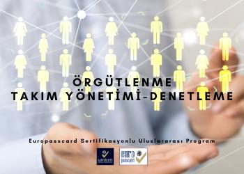 BYNET ÖRGÜTLENME-TAKIM YÖNETİMİ-DENETLEME